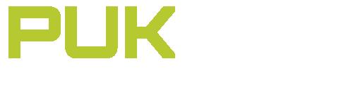 logo firmy PUK SERVIS - prodejna