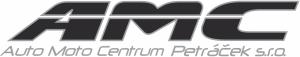 logo firmy AUTO MOTO CENTRUM PETRÁÈEK