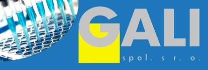 logo firmy GALI