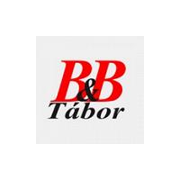 logo firmy B  & B Tábor s.r.o.