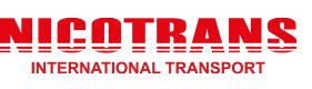 logo firmy NICOTRANS
