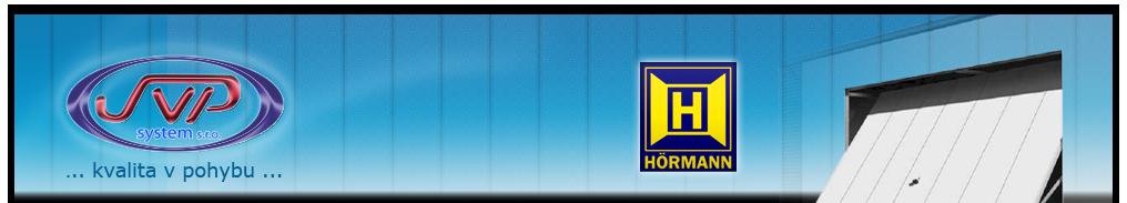 logo firmy JVP system s.r.o.