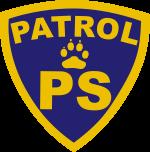 logo firmy PS PATROL
