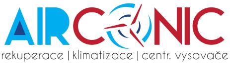 logo firmy AIR CONIC s.r.o.