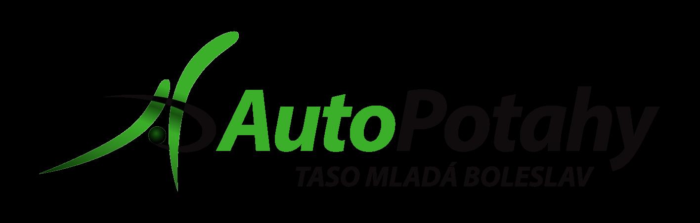 logo firmy JAROSLAV ŠTASTNÝ - AUTOPOTAHY TASO