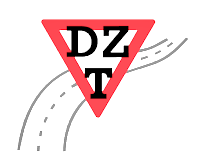 logo firmy DOPRAVNÍ ZNAČENÍ TÁBOR s.r.o.