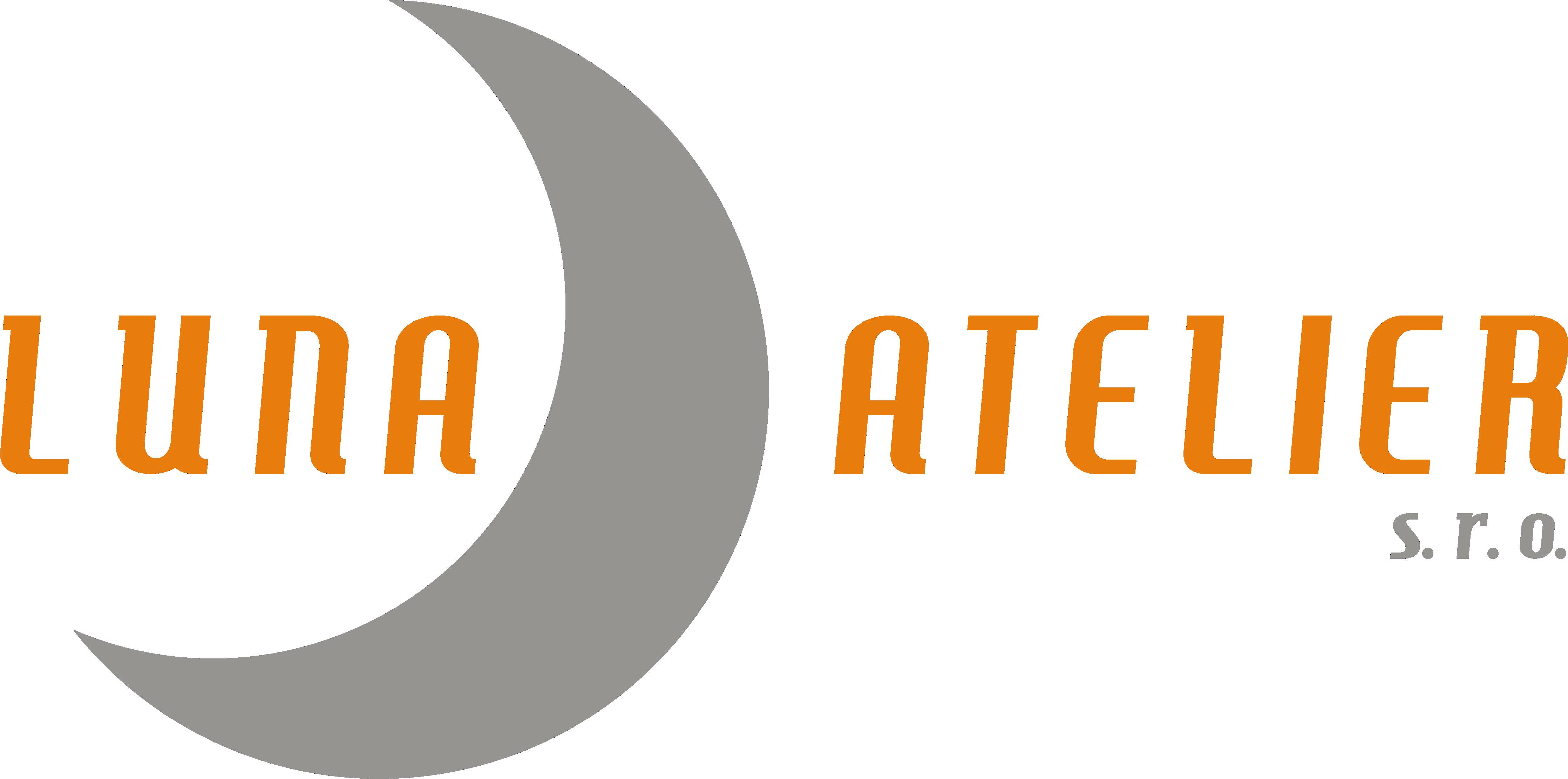 logo firmy Luna Ateliér s.r.o.