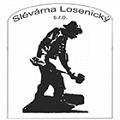 logo firmy SLÉVÁRNA LOSENICKÝ