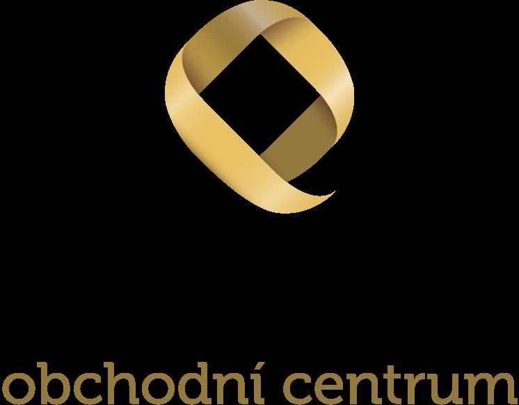 logo firmy OBCHODNÍ CENTRUM QUADRIO