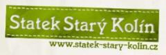 logo firmy STATEK STARÝ KOLÍN
