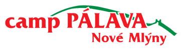 logo firmy Camp Pálava s.r.o.