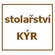 logo firmy STOLÁŘSTVÍ KÝR s.r.o.