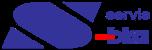 logo firmy S-SERVIS BKE
