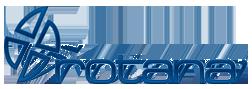 logo firmy ROTANA