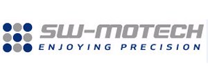 logo firmy SW-MOTECH s.r.o.