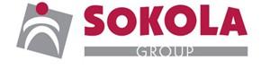 logo firmy SOKOLA GROUP