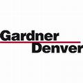 logo firmy GARDNER DENVER CZ+SK