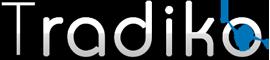 logo firmy TRADIKO