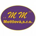 logo firmy MM - Mottlová, s. r. o.