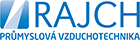 logo firmy RAJCH
