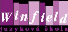 logo firmy Winfield jazyková škola s.r.o.