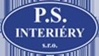 logo firmy P.S.Interiéry s.r.o.
