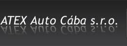 logo firmy ATEX AUTO CÁBA