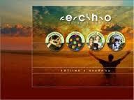 logo firmy ECHO - Občanské sdružení pro vzdělání, volný čas a pobyt v přírodě