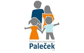 logo firmy Dìtská skupina RKC Paleèek