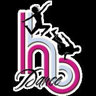 logo firmy hb DANCE