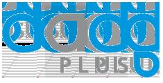 logo firmy D a D PLUS