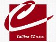 logo firmy Calibra CZ, s.r.o.