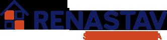 logo firmy RENASTAV s.r.o.