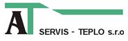 logo firmy AT SERVIS - TEPLO s.r.o.