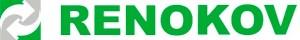 logo firmy RENOKOV