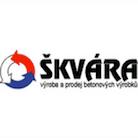logo firmy ŠKVÁRA produkt, s.r.o.