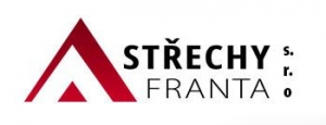 logo firmy STŘECHY FRANTA s.r.o.