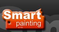 logo firmy Smart painting s.r.o.
