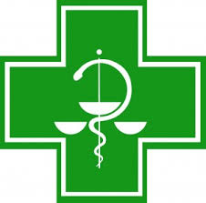 logo firmy Lékárna Centrum, s.r.o.