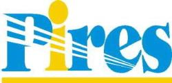 logo firmy PIRES s.r.o.