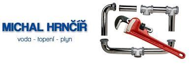logo firmy MICHAL HRNČÍŘ s.r.o.