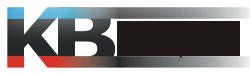 logo firmy KB KOMPLET SERVIS