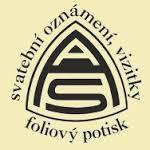 logo firmy Svatební oznámení - Stloukalovi, s.r.o.