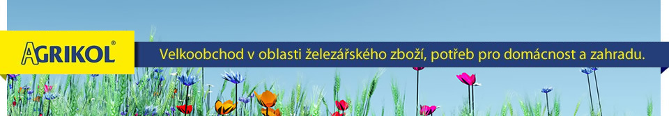 logo firmy AGRIKOL