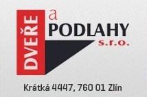logo firmy DVEØE a PODLAHY s.r.o.