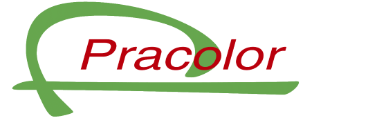 logo firmy PRACOLOR