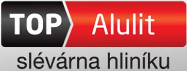 logo firmy Top Alulit, s.r.o.