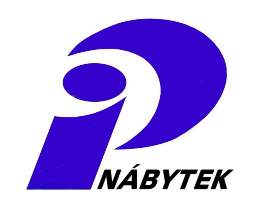 logo firmy IP nábytek trade s.r.o.