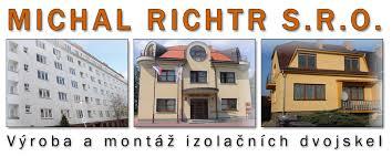 logo firmy Michal Richtr, s.r.o.