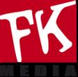 logo firmy FK MEDIA, s.r.o.